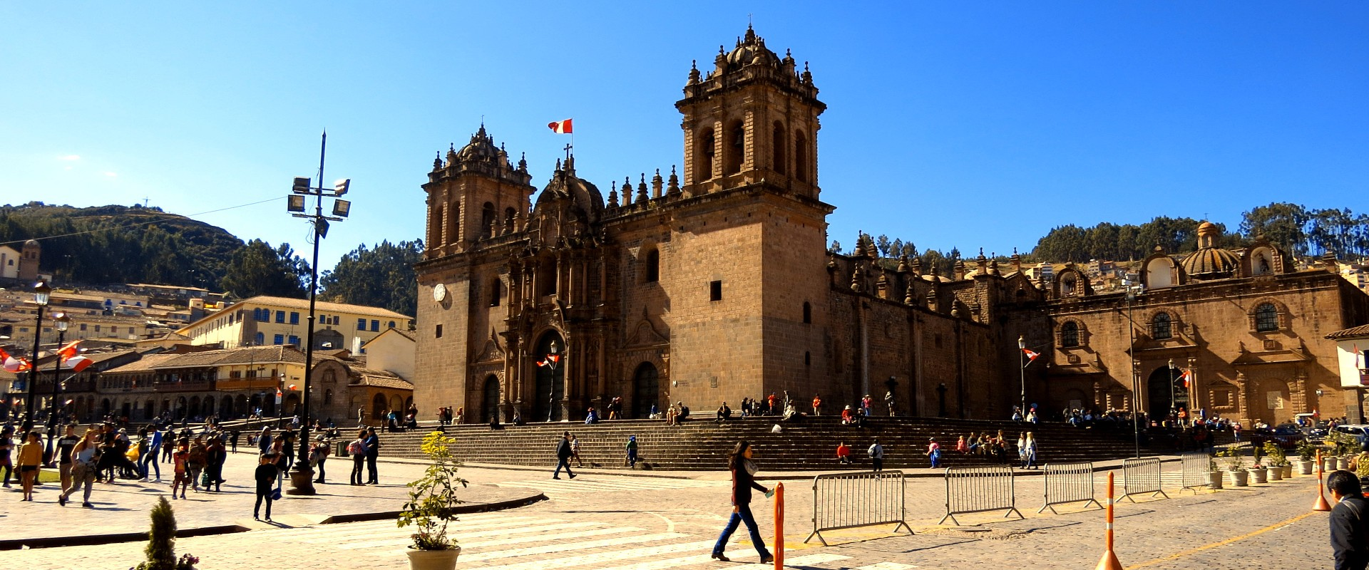 Cusco City Tour Half Day 2020