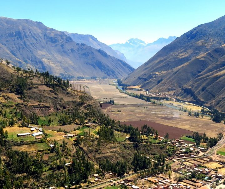 Sacred Valley Of The Incas Full Day 2020