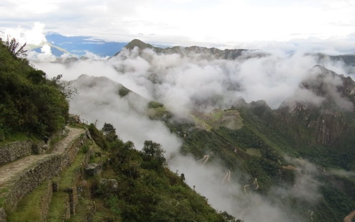 Hike the Inca Trail in One Day