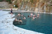 Cocalmayo Hot Spring