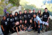 Inca Trail Tours for students