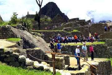 Machu Picchu By Train 2020