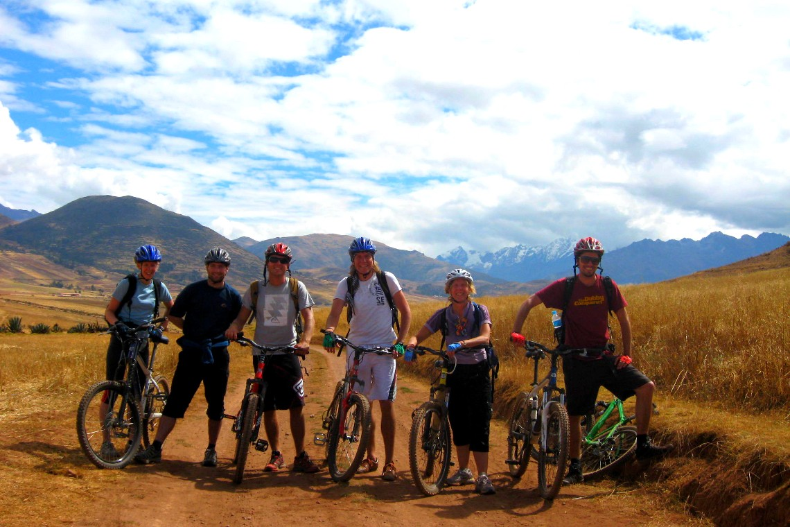 Mountain Biking Moray