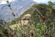 Choquequirao Expeditions