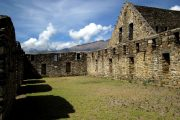 Choquequirao Hiking Tours