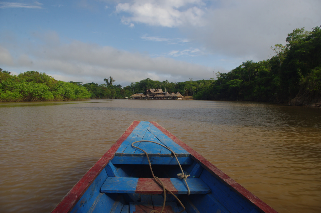 Iquitos & jungle adventure