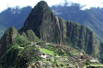 machu picchu by train tour