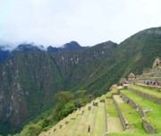 Machu Picchu by Train Tours