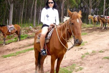 Horse Riding Cusco