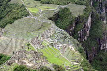Peru hidden treasures