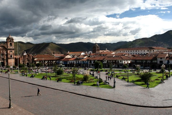 cusco-main-square