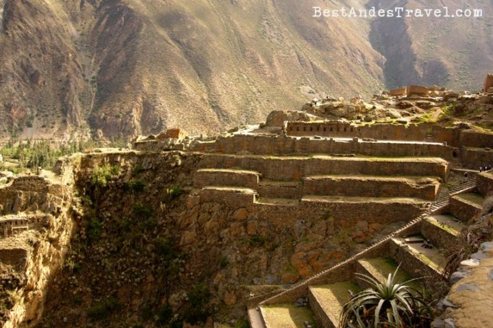 Ollantaytambo Sacred Valley tour
