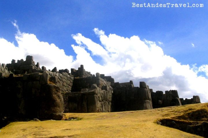 Sacsayhuaman Cusco City Tour