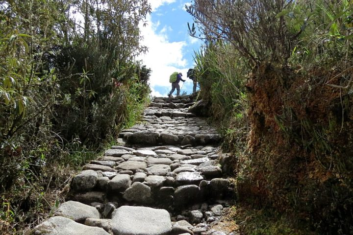 the-inca-trail-one-of-the-most-famous-hikes-in-the-world