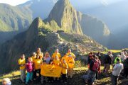 family-inca-trail