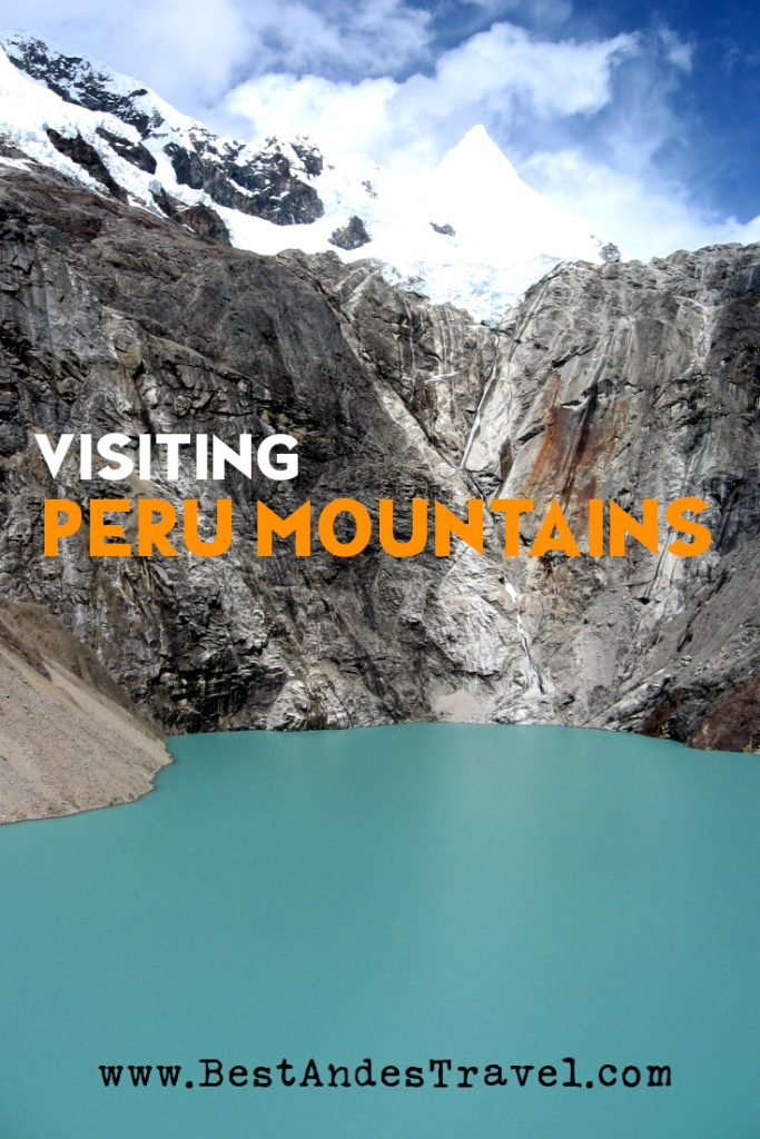 Visiting+Peru+Mountains