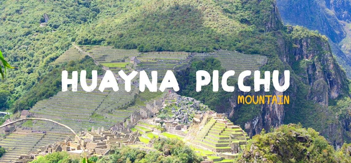 Wayna Picchu Climb
