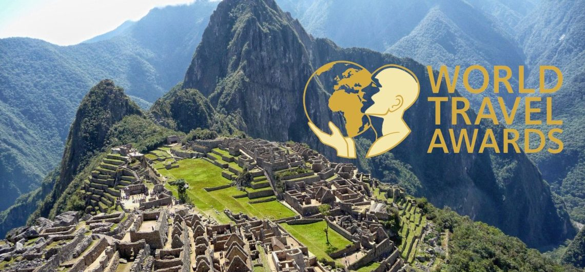 Machu Picchu World Travel Awards