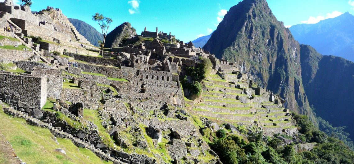 How To Get Machu Picchu