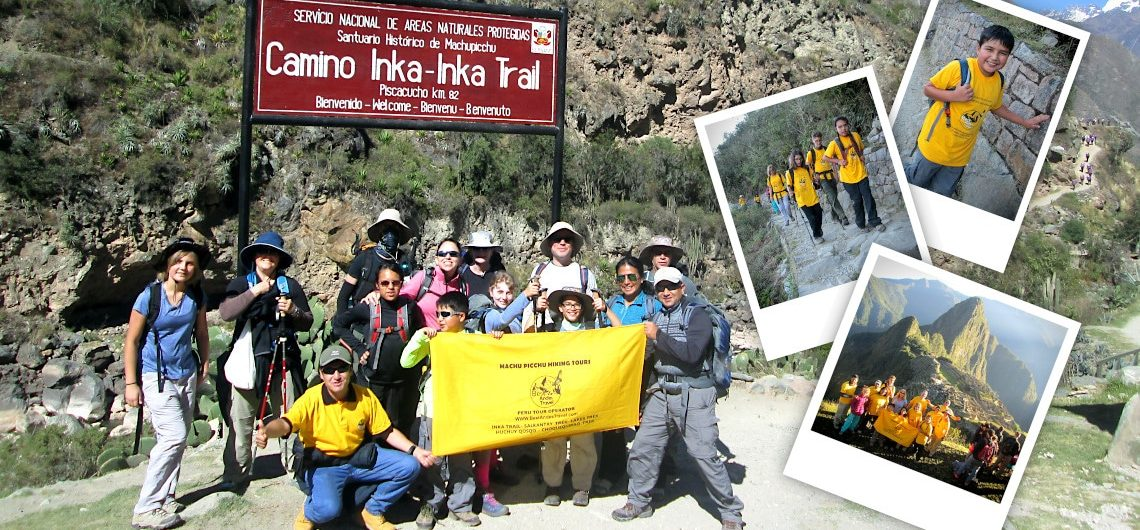 Hiking The Inca Trail Trek 2020