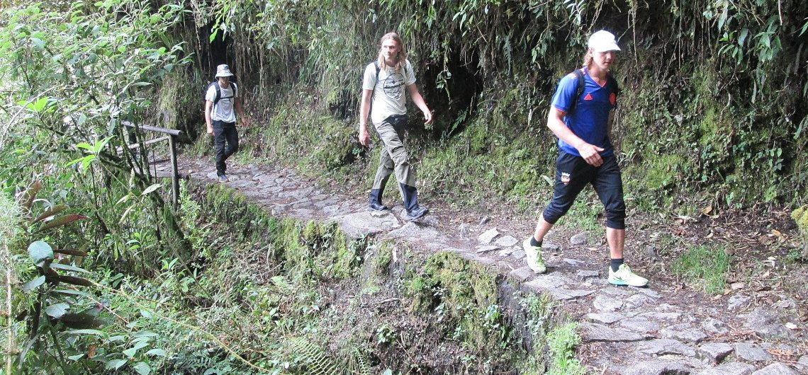 Advide Inca Trail