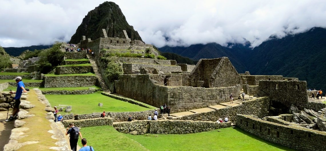 How Much Does It Cost To Hike The Inca Trail