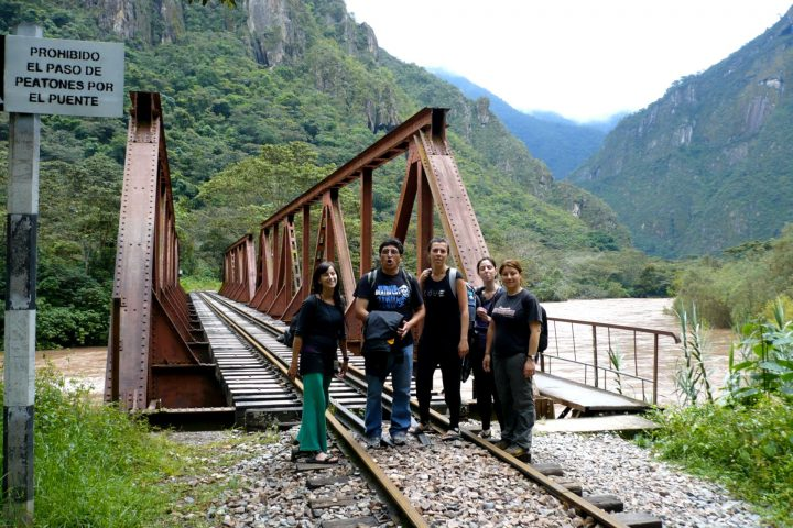 Inca Jungle Argentina