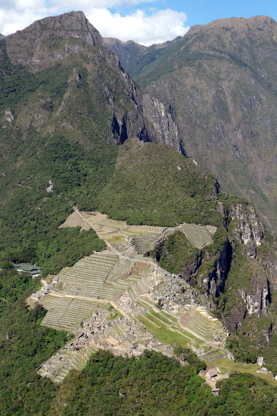 Things To Do Huayna Picchu Sacred Valley
