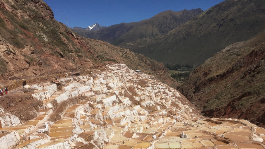 Things To Do Maras Sacred Valley